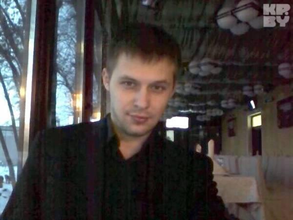 В 5 больнице Минска с огнестрельным ранением в голову умер бывший десантник, напавший на обменник «БелСвиссБанка» в районе Национальной библиотеки