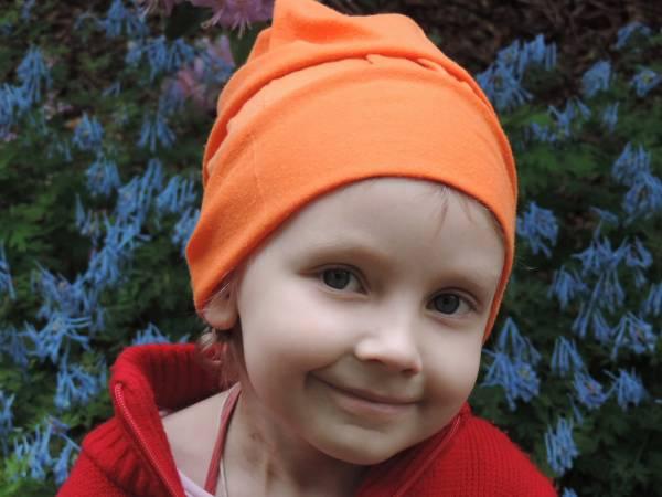 В University Hospital Tuebingen умерла от онкологии  6-летняя девочка из Беларуси, для которой собрали более 150 000 евро