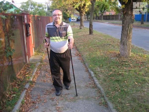 Гинеколог из Бреста Виктор Жедь благодаря правильному питанию избавился от сахарного диабета и гипертонии!