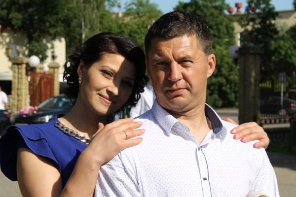 Футболист гродненского «Немана» Виталий Таращик, победивший рак: «Мне разрезали брюхо, доставали все внутренности и чистили»
