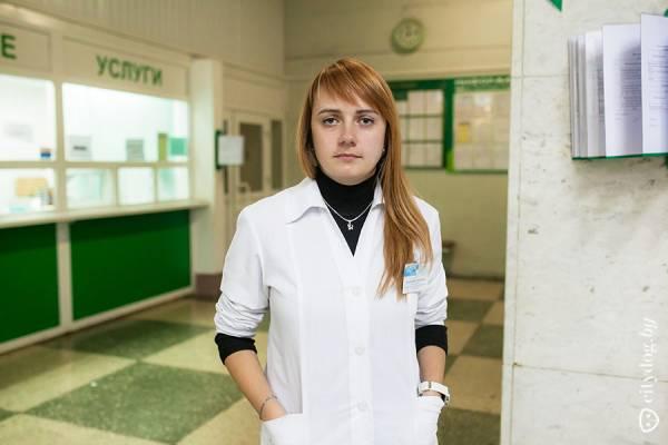 Алена, 26 лет, врач-бактериолог Зарплата за сентябрь – 5 млн 400 рублей