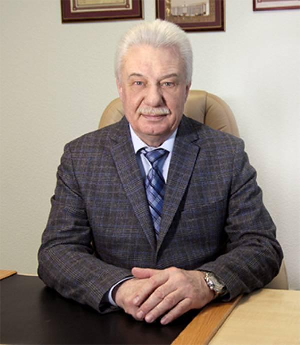 Главврач 9-й больницы Минска Валерий Кушнеренко помещен в СИЗО