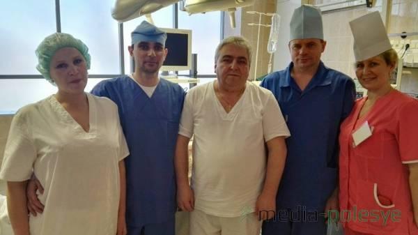 Стерилизацию многодетной матери провели в Столинской центральной районной больнице (Брестская область)