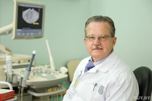 Главврач гинекологической больницы Минска: Удаляется только миома, а матка сохраняется