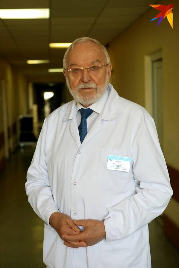 Ведущий онколог Жаврид о причинах рака