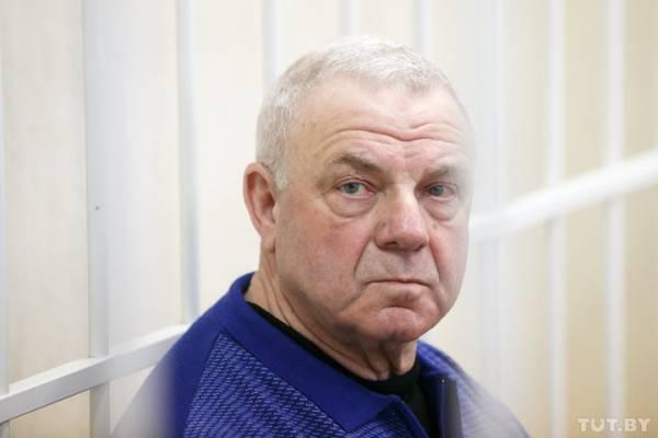 7,5 лет колонии с конфискацией в 70 лет: экс-главному патологоанатому Беларуси вынесен приговор