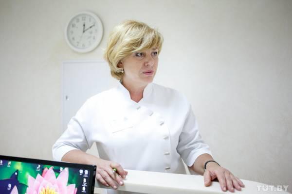 Наталья Одинцова уволилась из 6-го роддома