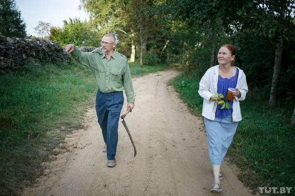 Минские врачи-онкологи возродили хутор под Раковом