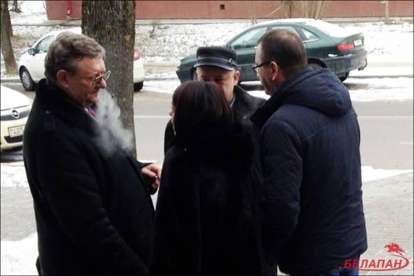 Главврач Святослав Савицкий получил четыре года колонии усиленного режима за незаконное начисление премий