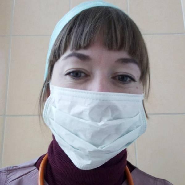 Анестезиолог Елена Шахович: в Польше возможностей очень много