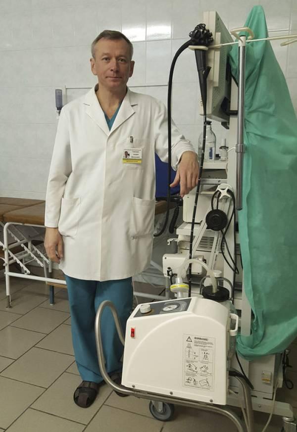 Адвокат лучшего эндоскописта Беларуси: Это самый несправедливый приговор в моей 40-летней практике