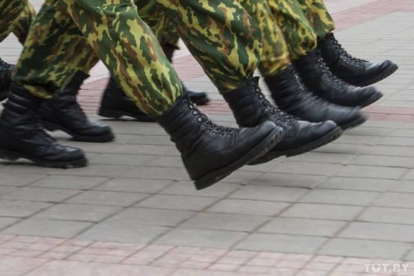 Военкомат признал годным непригодного к службе солдата и получил штраф
