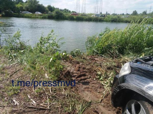 Пьяный утопил 3 детей и двух взрослых на озере