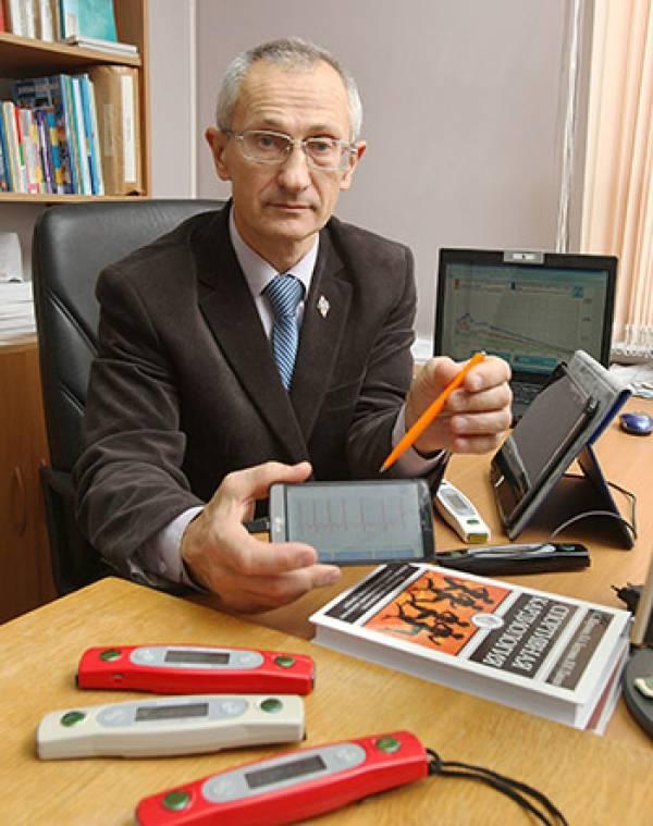 Выдача больным спецбраслетов сократила смертность от инфарктов и инсультов на 90%