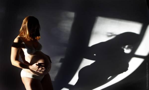 Женщины в Беларуси делают почти 30 000 аборотов в год