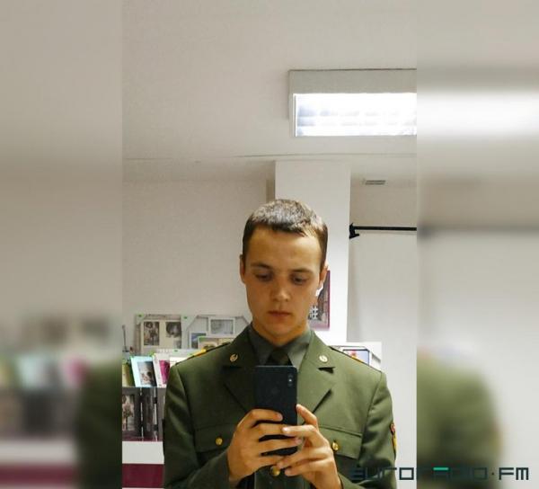 В Гродно 20-летний сержант-контрактник покончил жизнь самоубийством