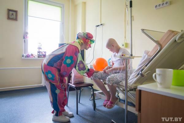 Лечение рака у детей CAR-T-терапией в Беларуси: аналог на постсоветском пространстве только в Москве