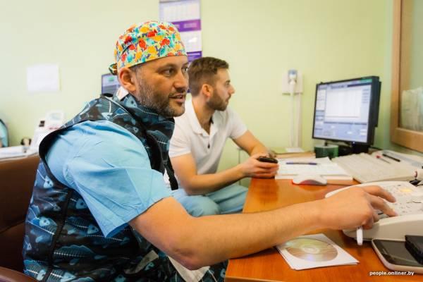 """Рентгенэндоваскулярный хирург об отношениях с хирургами, у которых """"отбирает"""" работу"""