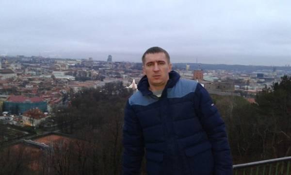 Покончил с собой 33-летний пограничник-контрактник в Гродненской области