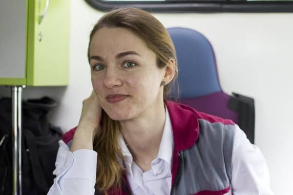 Белорусы, которые впервые поступили в медколледж ближе к 30 годам