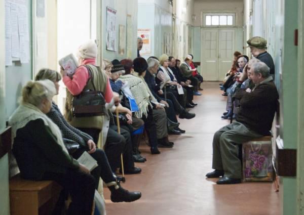 Минчанка украла часы в очереди для сдачи анализов в поликлинике Партизанского района