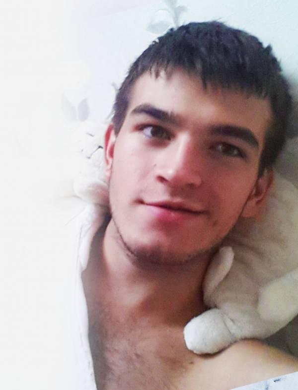 Поможем Носко Олегу, у которого ампутировали руку после перелома, так как нашли рак (саркома Юинга, агрессивная остеосаркома)