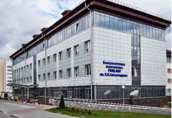 Работник РНПЦ детской онкологии задержан за взятки в 30 тысяч долларов
