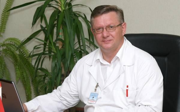 В Гродно судят главврача областной больницы за события 5-летней давности
