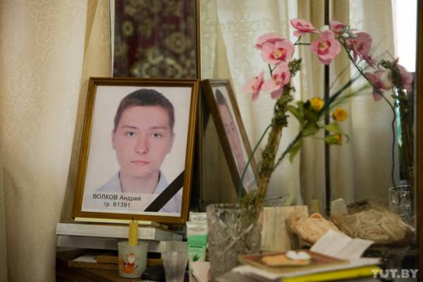 В Минске умер студент в больнице от сепсиса