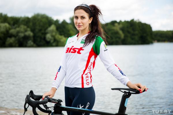 Белорусская велогонщица попала в Новинки: анорексия, любовная зависимость