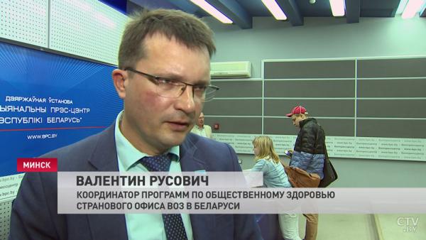 Сегодня в Беларуси умрут 300 человек