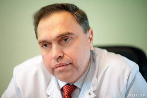 «Волевой, решительный, знающий дело». Чем еще известен  Владимира Караник - новый министр здравоохранения?