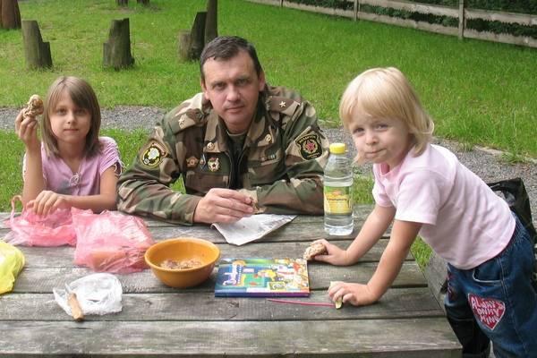 В военном госпитале Гродно умер подполковник. Причина смерти (внимание!) — закрытый двухлодыжечный перелом правого голеностопного сустава