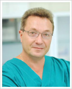 Хирург в Минске Долженков Роман Николаевич