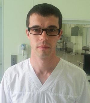 Аритмолог-кардиолог в Бресте Лозицкий Александр Николаевич