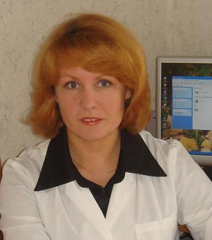 Гематолог в Минске Климкович Наталья Николаевна