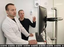Витебский областной диагностический центр приобрел мини-поликлинику на колесах за Br4,1 млрд из областного бюджета у белорусской фирмы