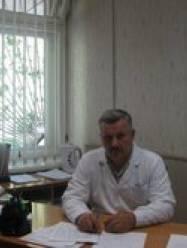 Исаев Владимир Михайлович