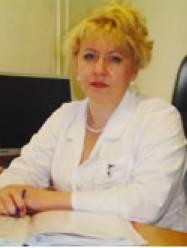 Казаченок Жанна Викторовна