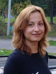 Кирковская Надежда Петровна