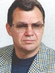 Подгайский Владимир Николаевич