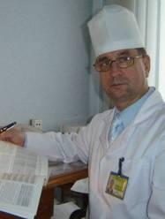 Талако Евгений Леонтьевич