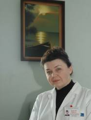 Тарасик Лариса Владимировна
