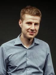 Шестак Никита Геннадьевич