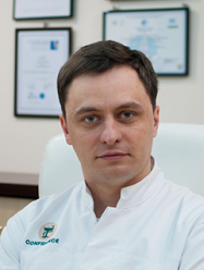 Юшкевич Дмитрий Валерьевич