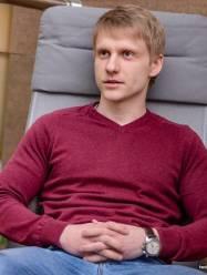 Сапронов Антон Владимирович