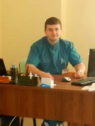 Хмеленко Александр Викторович