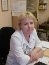 Жиркевич Ирина Ивановна