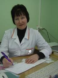 Щуревич Майя Анатольевна