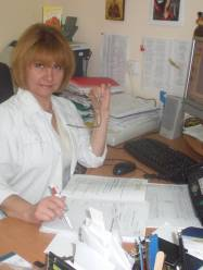 Домашевич Елена Викторовна